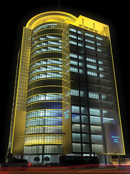 Rupayan Trade Center